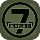 7 minute workout app - 7 Minute Workout - Marines Survival Edition FREE