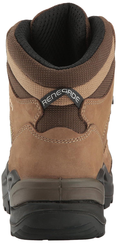 Lowa Renegade GTX Mid Ws, Women's Hiking Boots, TaupeSepia