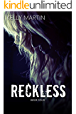 Reckless (Heartless Series Book 4) (English Edition)