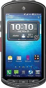 Kyocera DuraForce E6560 16 GB Desbloqueado gsm 4G LTE Grado Militar Smartphone w/cámara de 8 megapíxeles: Amazon.es: Electrónica