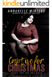 Captive for Christmas (Curvy for the Holidays Book 2)