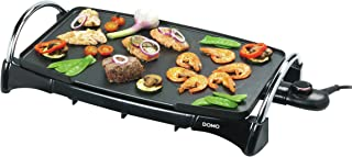 Domo DO8302TP Teppanyaki-Grill mit Hot-Zone