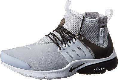 Nike Men Air Presto Utility Mid-Top