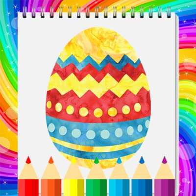 Amazon.com: Easter Eggs Coloring Book 2020: Appstore For Android