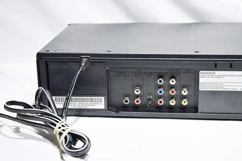 Televisions & Video Electronics Renewed Magnavox MWD2206 ...
