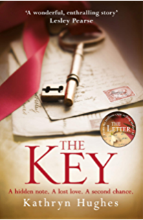 The Key: This summers heartbreaking must-read