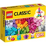 LEGO 10694 Classic Creative Supplement Bright Learning Toy