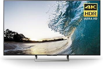 2017 Model Sony XBR75X940E 75-Inch 4K Ultra HD Smart LED TV