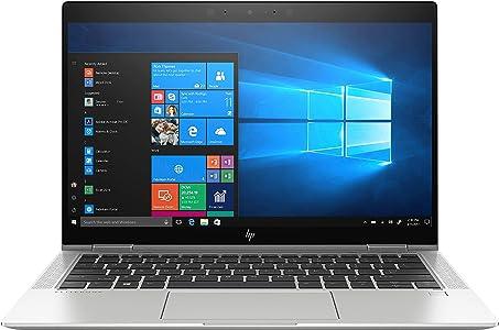 "HP Elitebook X360 1030 G4 13.3"" Touchscreen 2 in 1 Notebook - 1920 X 1080 - Core i5 I5-8265U - 8 GB RAM - 32 GB Optane Memory - 256 GB SSD - Windows 10 Pro 64-bit - Intel UHD Graphics 620 - in-Pl"