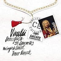 Vivaldi: Stravaganza – 55 Concertos