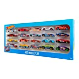 Hot Wheels 20 Car Gift Pack , Modelli Assortiti, H7045