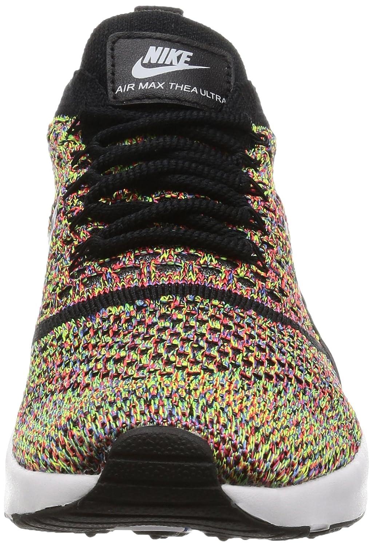 Nike W Air Max Thea Ultra FK Bright CrimsonWolf Grey 881175 600