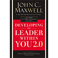 Developing the Leader Within You 2.0 (Developing the Leader Series) (English Edition)