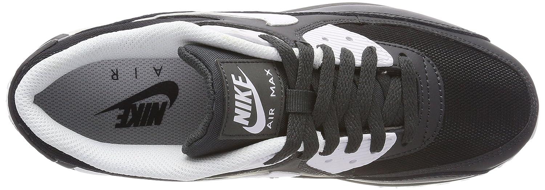 Nike Air Max 90 Pour Enfants Table Blanche Et Chaises
