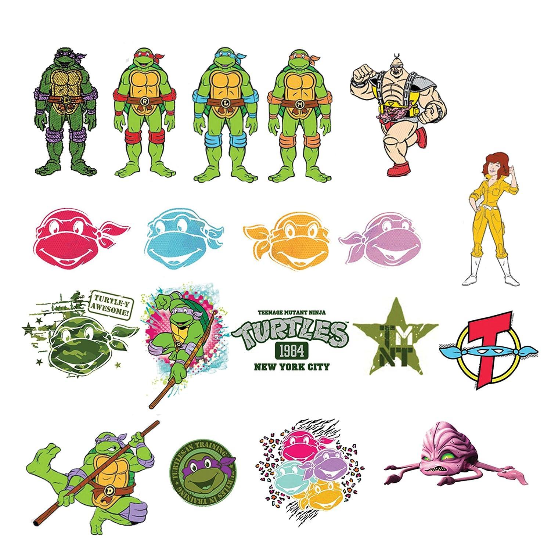 Teenage Mutant Ninja Turtle Applique Designs Wwwtopsimagescom
