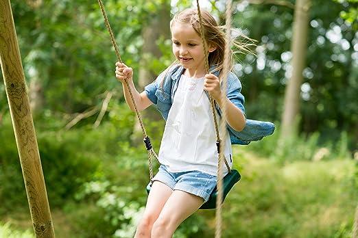 Plum Klettergerüst : Plum® gibbon schaukeln und klettergerüst: amazon.de: spielzeug