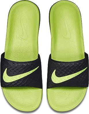 Nike Benassi Solarsoft Slide, Scarpe da Fitness Uomo