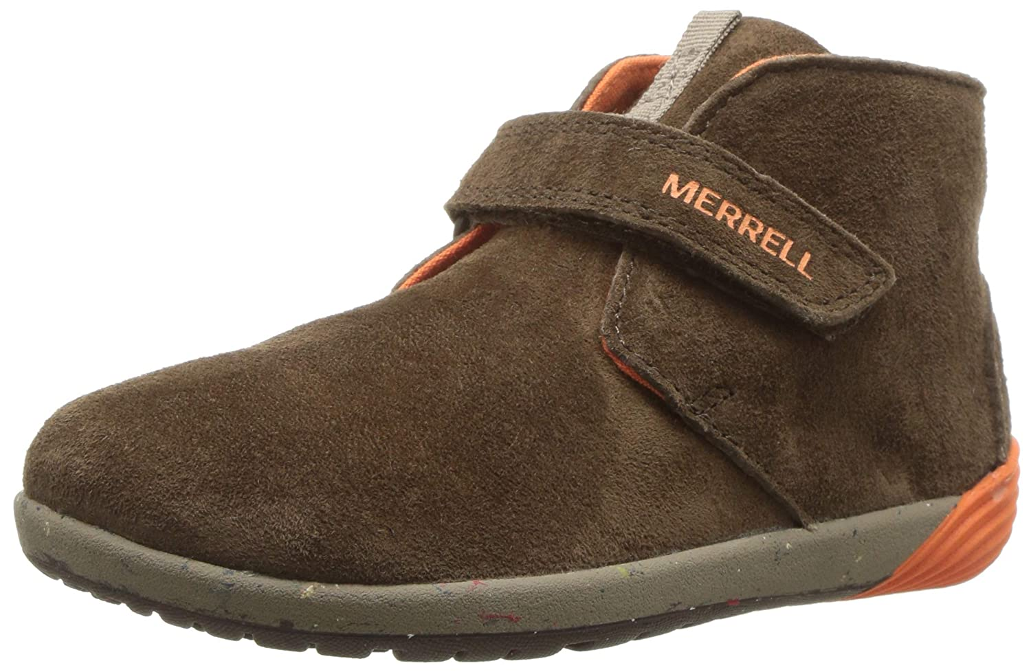 Merrell Kids' Bare Steps Boot Fashion