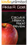 Calculus 1 Basics: Rapid Review (English Edition)