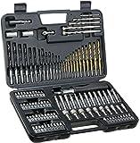 DeWalt DE0109 Set of 109 Screw Bits and Drill Bit Tips