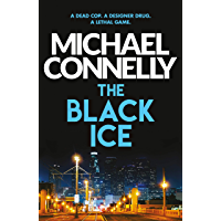The Black Ice (Harry Bosch Book 2) (English Edition)