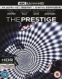 The Prestige [4K Ultra HD + Blu-ray]
