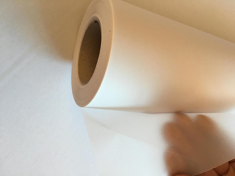 Adigraf - Rollo, papel vegetal satén, 0.75 x 20 m profesional ...