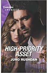 High-Priority Asset (A Hard Core Justice Thriller Book 3) Kindle Edition