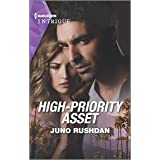 High-Priority Asset (A Hard Core Justice Thriller Book 3)