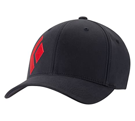Amazon.com  Black Diamond BD Cap Navy S M  Sports   Outdoors aa10b2562fd