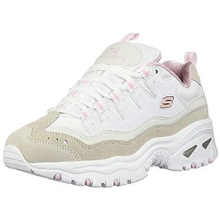 Skechers Women's Energy-Wave Linxe Sneaker