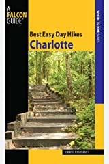 Best Easy Day Hikes Charlotte (Best Easy Day Hikes Series) Kindle Edition