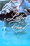Letters Never Meant to be Read: Volume III