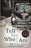 Tell Me Who I Am - Kindle edition by Navarro, Julia