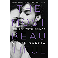 The Most Beautiful: My Life with Prince book cover