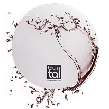 6 Stück Ausgießer | Tülle für Wein | Verhindert Tropfen beim ... | {Barzubehör 49}