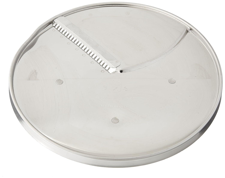 Cuisinart 3x3mm Julienne Medium Square Slicing Disc