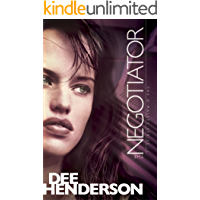 The Negotiator (O'Malley Book 1)