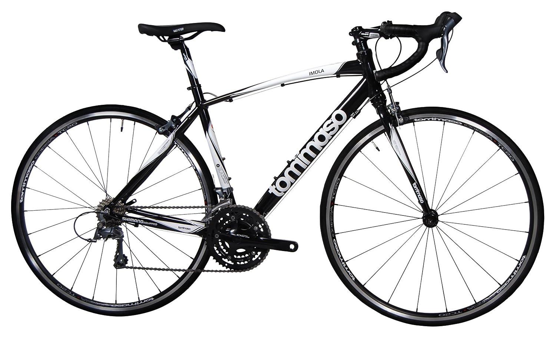 Tommaso Imola Compact Aluminum Road Bike Sports