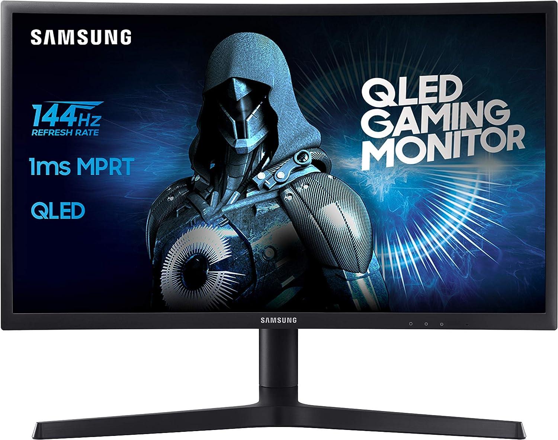 Samsung C24FG73FQU - Monitor Gaming Curvo de 24