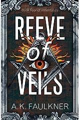 Reeve of Veils (Inheritance) Paperback