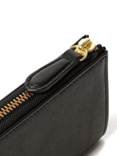 Short Wallet 11-64-0566-421: Black Crazy