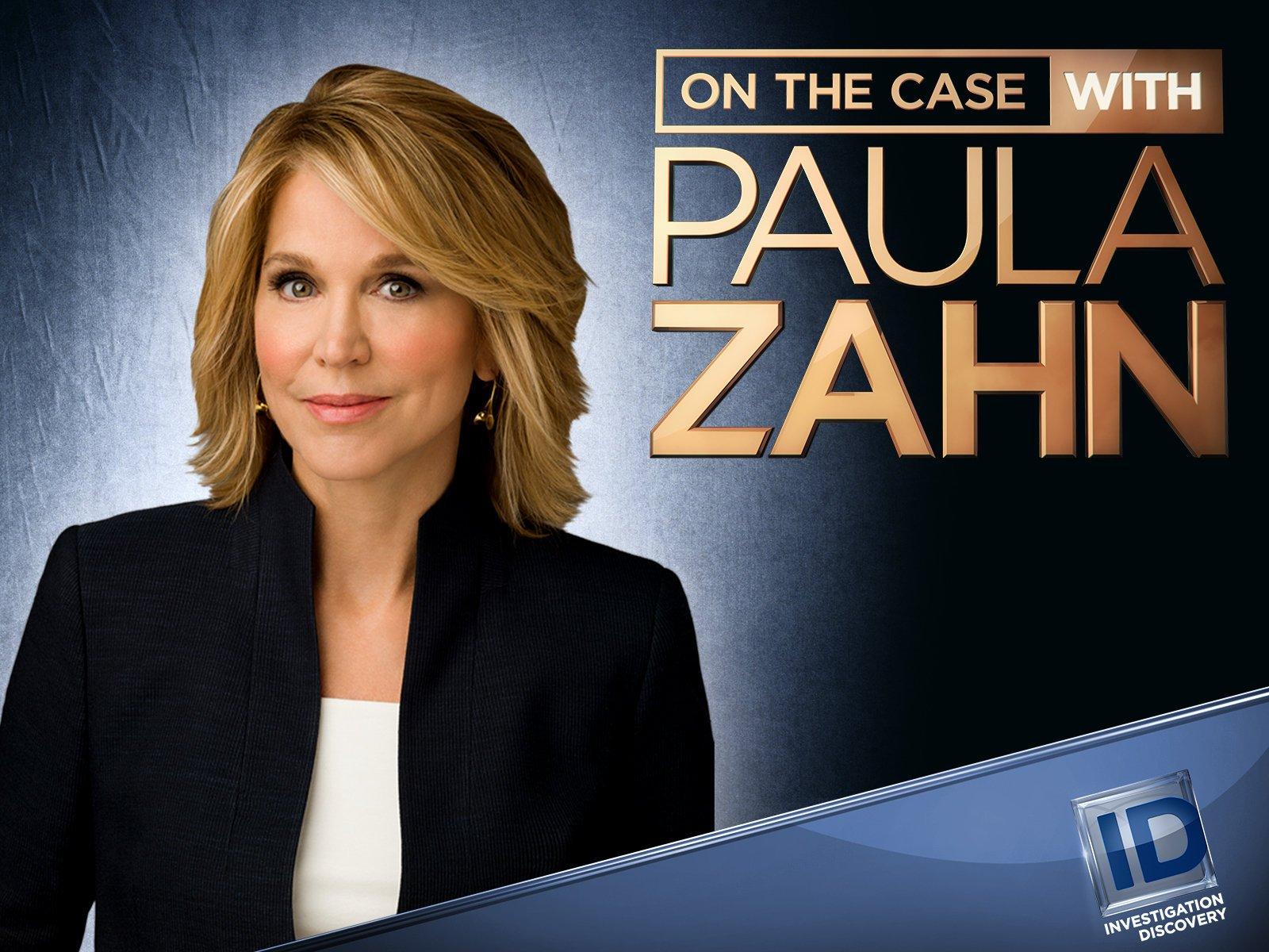 amazon com on the case with paula zahn season 9 amazon digital