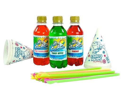 Neo Ice Snow Cone Slushie Slushy Maker Ice Drinks Slush Machine Electric