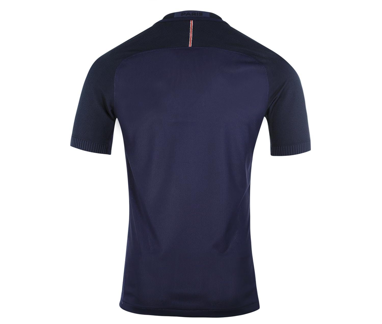 Nike PSG M SS Hm Vapor Match JSY Camiseta Línea Paris Saint Germain, Hombre: Amazon.es: Deportes y aire libre