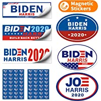 Biden Harris 2020 Bumper Sticker, Biden Harris 2020 Magnet, Bumper Sticker, Sticker, car Magnet for Car, Bumper…