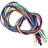 Flexy-Laces elastische Schnürsenkel ca. 140 cm