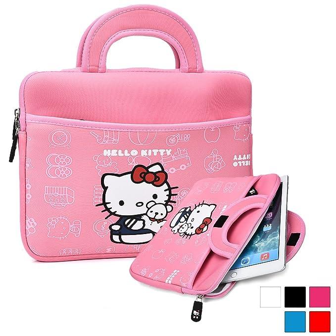 3c540d890 Amazon.com: Phenix-Color Hello Kitty Little Bear Bag Sleeve Case for ...