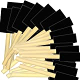 Foam Paint Brush with Wooden Handle 24-Pieces Paint Brushes,Paint Brush,Paint Brush Set,Tool Set