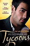 The Ultimate Hero: Mediterranean Tycoons - 3 Book Box Set, Volume 3 (Wedlocked!)